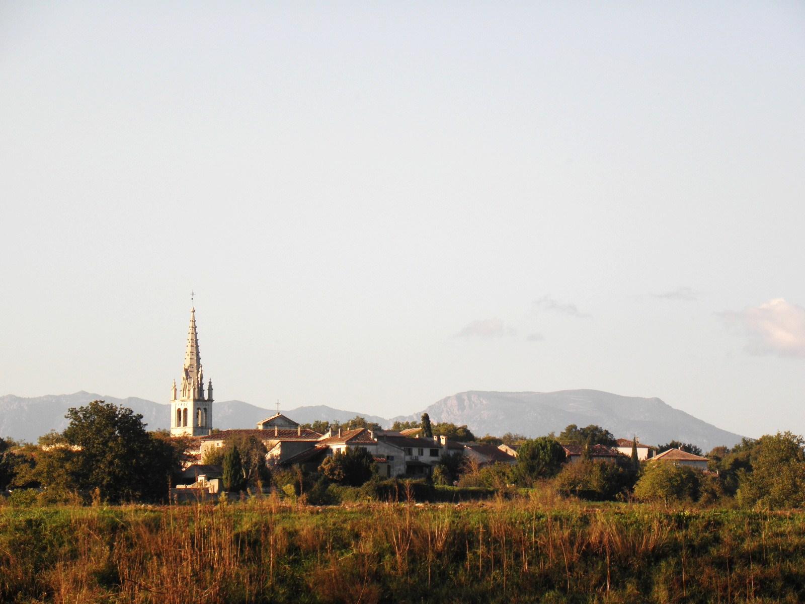 Notre village